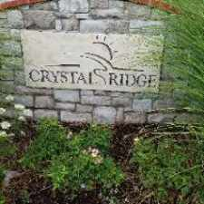 Rental info for Crystal Ridge