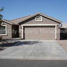 Rental info for San Tan Valley Home - 3 Beds 2 Baths near Ocotillo/Gantzel