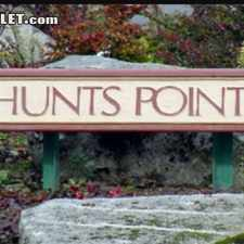 Rental info for $1500 1 bedroom Apartment in Hunts Point in the Hunts Point area