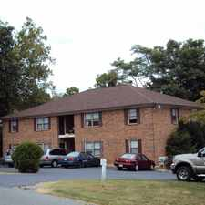 Rental info for 2501 Hickory St. in the Staunton area
