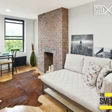 Rental info for EAST VILLAGE 1 BEDROOM With the BEST RENOVATIONS for the BEST PRICE! in the New York area