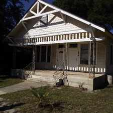 Rental info for 849 Broxton St. in the 45th and Moncrief area