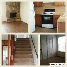 Rental info for 1607 B Sun Valley in the Cleburne area