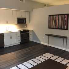 Rental info for W Montrose in the Uptown area