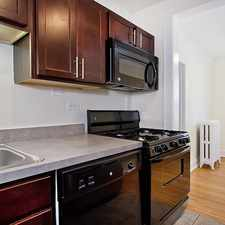Rental info for Reside at 849 in the Chicago area