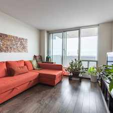 Rental info for 3535 Avenue Papineau #1905 in the Laval area