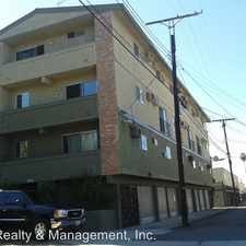 Rental info for 16046 Wyandotte St - 4 in the Los Angeles area