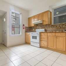 Rental info for 397 Union Street in the 07032 area