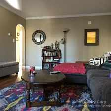 Rental info for David Gold / Metro Realty in the Nonantum area
