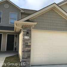 Rental info for 632 Maggie Court in the Belton area