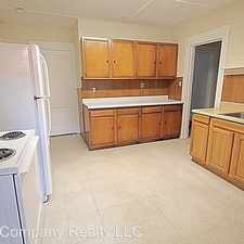 Rental info for 210 Pearl St 4L