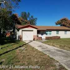Rental info for 13403 Tyringham St. in the 34609 area