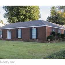 Rental info for 5309 Dargen Ave in the Southeast Memphis area