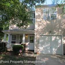 Rental info for 5550 Santeelah Ct 124 in the Montclaire South area