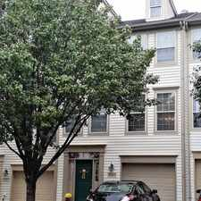 Rental info for 9305 China Grove Ct in the Manassas area