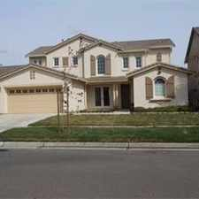 Rental info for 3586 San Augustine Ave. in the Merced area