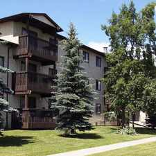 Rental info for Falconcrest Village in the Calgary area