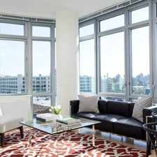 Rental info for 48th Ave & Center Blvd, Long Island City, NY 11109, US in the New York area