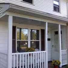 Rental info for Lovely Townhome in need of Lovely Tenant