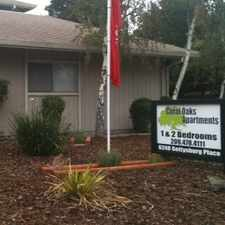 Rental info for 6248 Gettysburg Pl. in the Stockton area