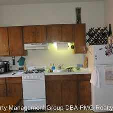 Rental info for 1814 Pine Street in the Rittenhouse Square area