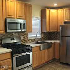 Rental info for 4106 Naomi Ave in the 90011 area