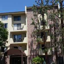 Rental info for 3520 Hughes Avenue in the Los Angeles area