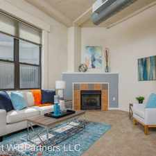 Rental info for WT Grant Lofts in the Cleveland area