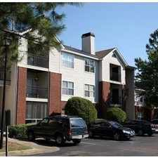 Rental info for Apartment Only For $615/mo. You Can Stop Lookin... in the Montgomery area