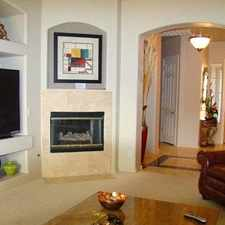 Rental info for Beautiful Scottsdale House For Rent