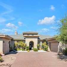 Rental info for 4 Bedrooms 5 Bathrooms Scottsdale - In A Great ...