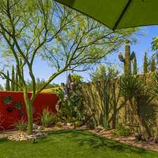 Rental info for 4 Bedrooms House In Scottsdale. Parking Available!