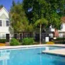 Rental info for Attractive 2 Bed, 3 Bath. Pet OK!