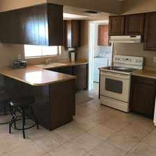 Rental info for 3 Bedrooms House - Located In North Phoenix.