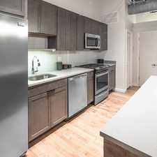 Rental info for 119 N Peoria Lofts