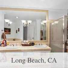 Rental info for 15th Pl, Long Beach, CA 90802 in the Downtown area