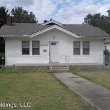 Rental info for 2027 NW 17th in the Gatewood UCD area