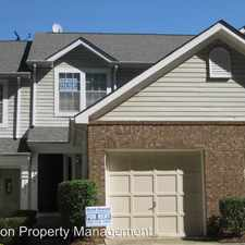 Rental info for 1213 Maple Shade Lane in the Stonehaven area