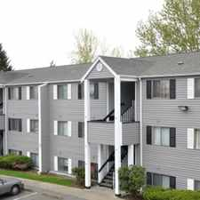Rental info for Valley Vista in the South Tacoma area