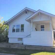 Rental info for 9 21st Street South in the 59401 area