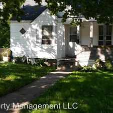 Rental info for 8449 Penrod in the Cody-Rouge area
