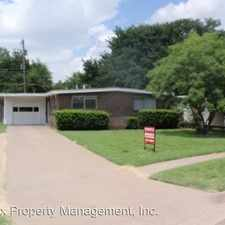 Rental info for 2508 64th Street in the Caprock area