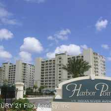 Rental info for 5 Indian River#1106