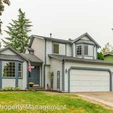 Rental info for 27053 190th Ave SE