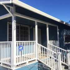Rental info for 1475 77th Ave. in the Arroyo Viejo area