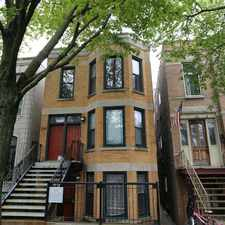 Rental info for 1935 N. Wood G in the Bucktown area