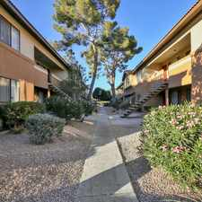 Rental info for Tropicana Springs Apartments