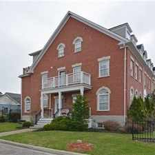 Rental info for 38 Woodgrove Trail in the Markham area