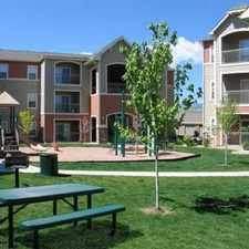 Rental info for Stetson Ridge in the Colorado Springs area