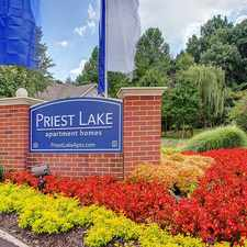 Rental info for Priest Lake